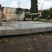 Jual Pagar Beton Precast Semarang